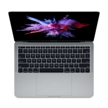 "MacBook Pro 13"" 2017 Space Gray (MPXT2)"