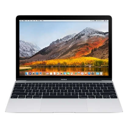 "MacBook 12"" 2017 Silver (MNYH2)"