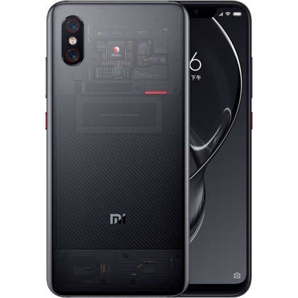 Xiaomi Mi 8 Explorer Edition 8/128GB
