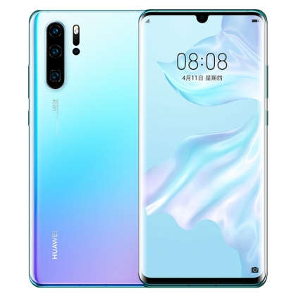Huawei P30 Pro 6/128GB - Breathing Crystal