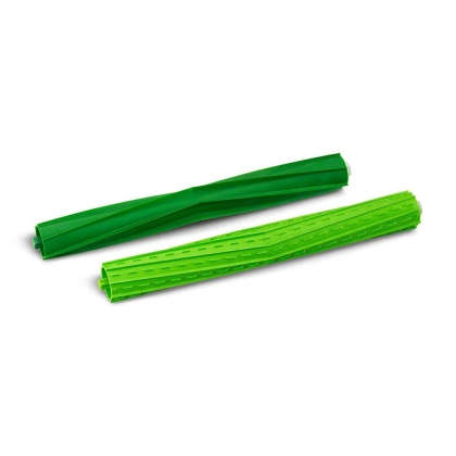iRobot Roomba s Series Replacement Dual Multi-Surface Rubber Brushes