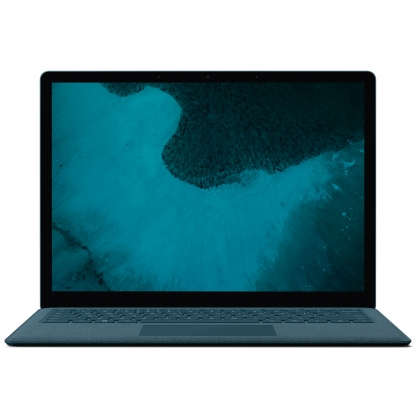 Microsoft Surface Laptop 2 - Intel Core i7 / 256GB / 8GB - Cobalt Blue