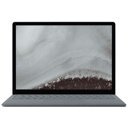 Microsoft Surface Laptop 2 - Intel Core i5 / 128GB / 8GB - Platinum