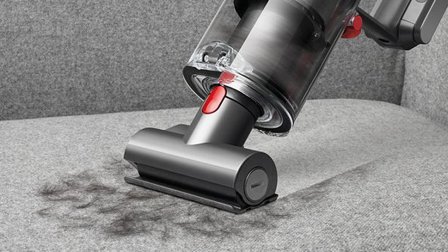 Dyson Quick Release Mini Motorized Tool