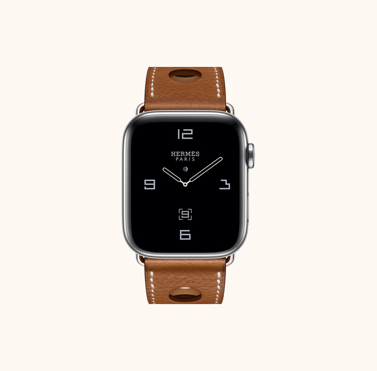 Apple Watch Hermes Series 4